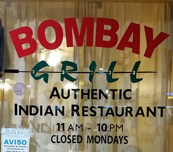 Bombay Grill | Richmond, Texas