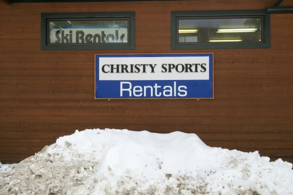 Christy Sports Rentals | Keystone, Colorado