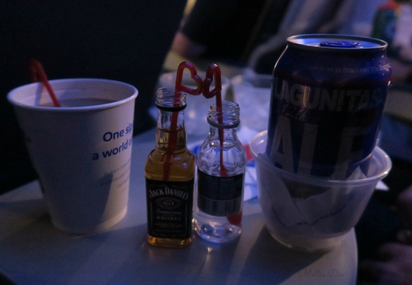 Houston to Colorado | Southwest Drinks