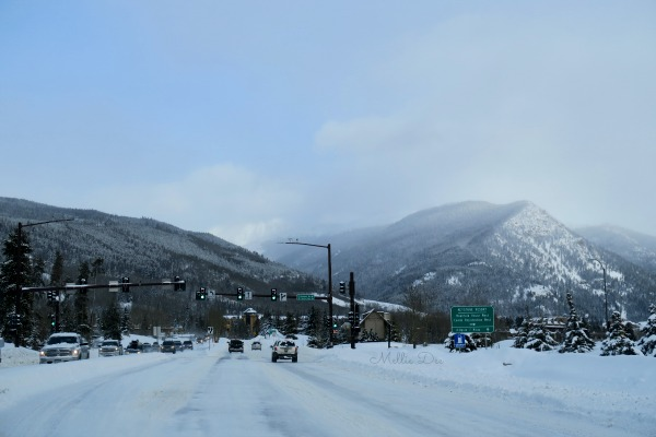 Keystone, Colorado | Landscape 2