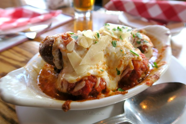 Luigi's Pasta House | Keystone, Colorado | Fat Luigi