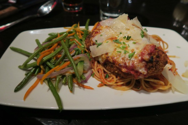 Sauce on the Blue | Silverthorne, Colorado | Chicken Parmesan