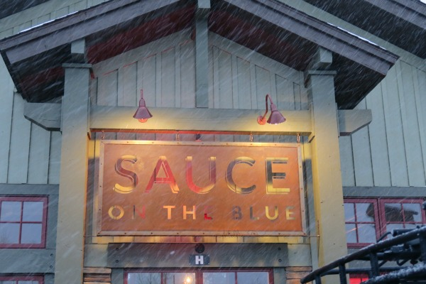 Sauce on the Blue | Silverthorne, Colorado