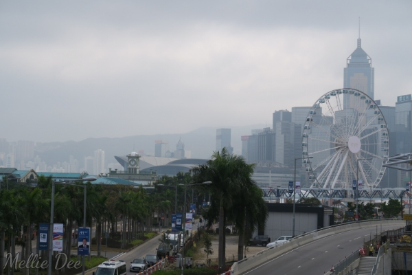 Hong Kong Landscape 3