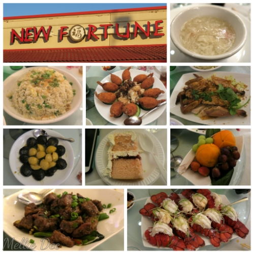 New Fortune Chinese Seafood Restaurant | Austin, Texas | Thuy's & Vu's Wedding | Reception Dinner