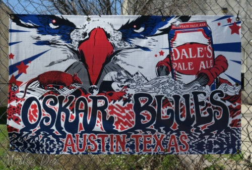 Oskar Blues Brewery | Austin, Texas