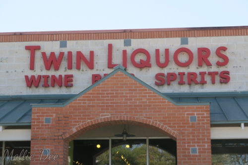 Twin Liquors | Austin, Texas