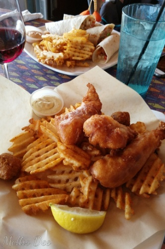 Fish City Grill | Katy, Texas | Fish & Chips, Serafin's Fish Tacos
