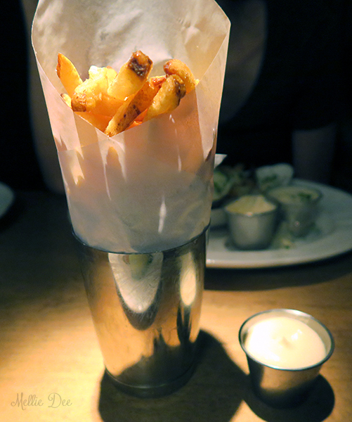Au Cheval | Chicago, Illinois | French Fries
