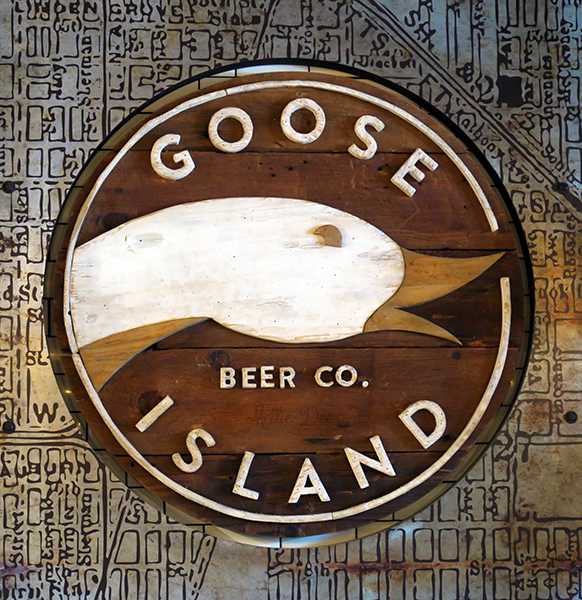 Goose Island Tap Room | Chicago, Illinois