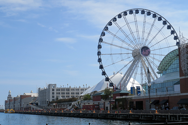 Navy Pier | Chicago, Illinois