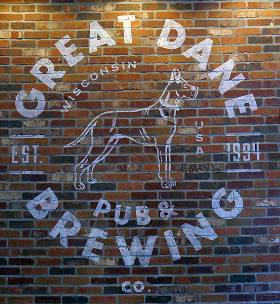 The Great Dane | Madison, Wisconsin