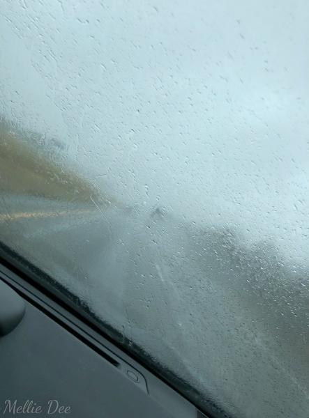 2018 | 007/365 | Lake Charles, Louisiana to Houston, Texas | Heavy Rain