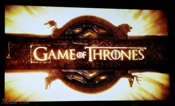 2018   026/365   The Game of Thrones
