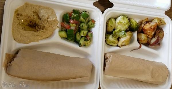 Phoenicia Specialty Foods | Chicken Shawarma Wrap