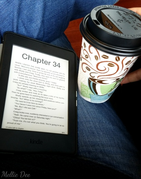 Subaru Dealership | Kindle and Coffee