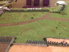 ACW battle - this one with larger figs