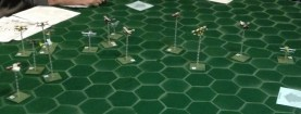 CY6! WW1 game