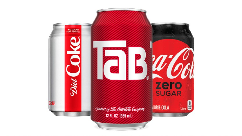 Coca-Cola announced it will stop making diet soda Tab by Dec 2020