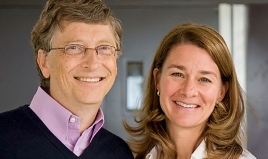 Bill and Melinda Gates Foundation to donate $70m for COVID-19 vaccine
