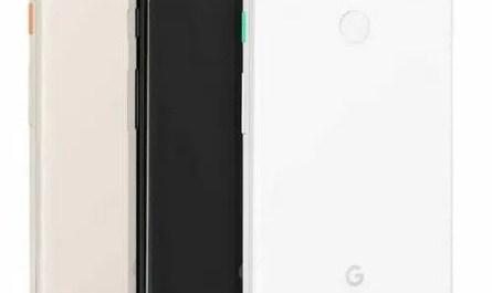 Google Pixel 3 Unlocked Verizon + GSM Android Smartphone Cell Phone 64/128 GB