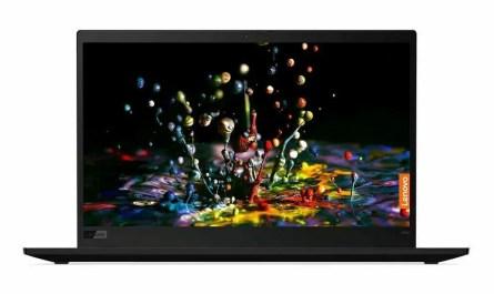 "Lenovo ThinkPad X1 Carbon 7th Gen 7, 14"" FHD i5-10210U 8GB 256GB SSD Win10P WTY"