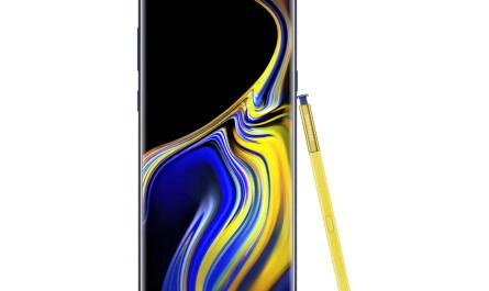 Samsung Note 9 128GB SM-N960U Unlocked Tmobile AT&T Verizon Straight Talk Boost