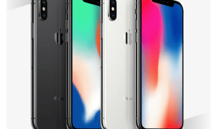 Apple iPhone X 64GB/256GB (GSM) Unlocked AT&T T-Mobile Verizon 4G Smartphone