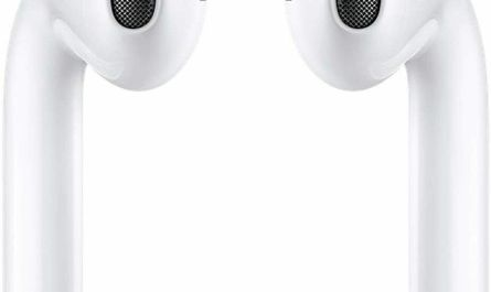 Apple AirPods 2nd Gen Right or Left or Both Sides or Charging Case Replacement