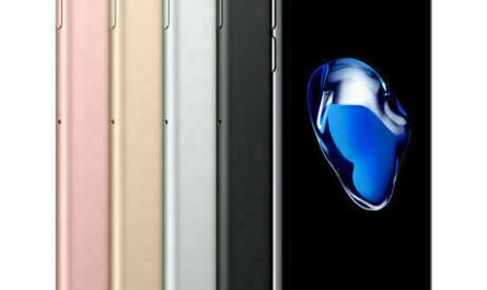 Apple iPhone 7 32GB 128GB 256GB Factory Unlocked Excellent Condition
