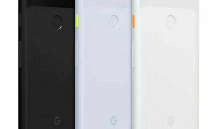 Google Pixel 3A XL Verizon 4G Unlocked GSM Android Smartphone Cell Phone 64 GB