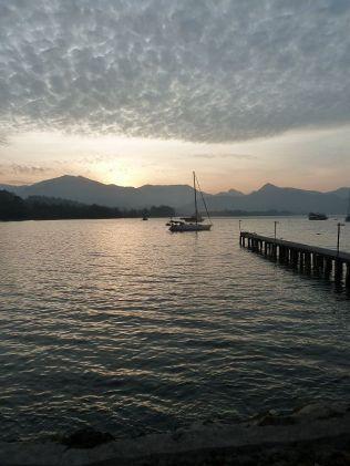 Sunrise on Koh Chang