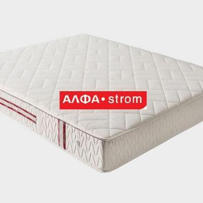 Στρώμα Classic AAA της ΑΛΦΑ STROM