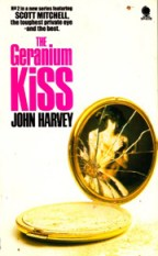 geranium kiss