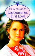 last summer, first love