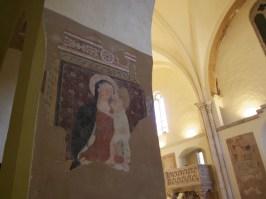 Gualdo Tadino, Chiesa San Francesco