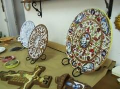La Vecchia Gualdo Ceramica, Gualdo Tadino,