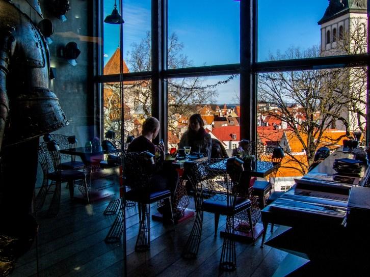 Neitistorn Café