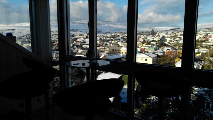 Loger en couchsurfing aux Îles Féroé
