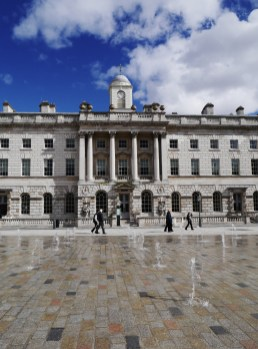 Somerset House, Londres