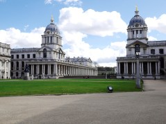 Old Royal Navy College, Greenwich