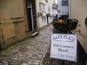 Bath Place, la retraite de Liz Taylor et Richard Burton