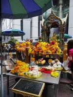 Sanctuaire d'Erawan, Bangkok