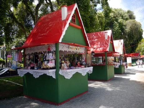 Petroplis, Marché de Noël