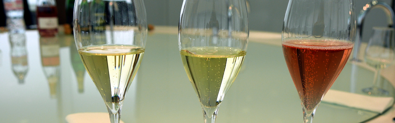 Champagne pour les nuls