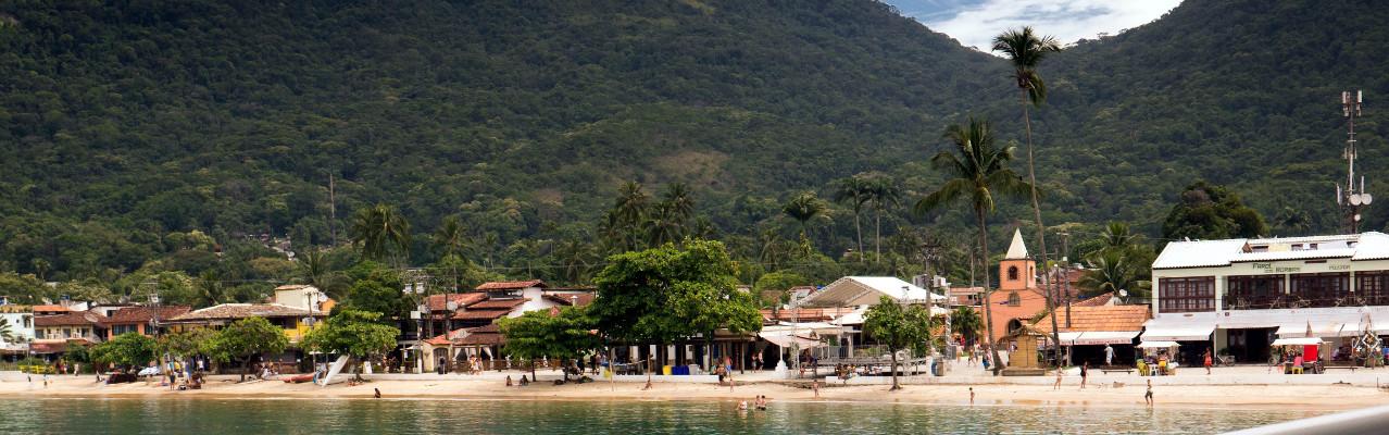 #MelDoestheWorld : Ilha Grande est-elle toujours aussi magique ?