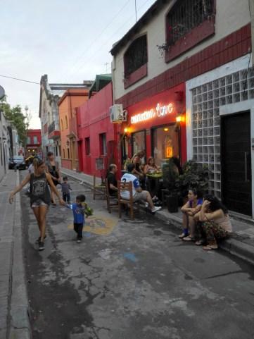 Buenos Aires : Palermo Soho