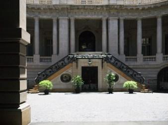 Palaciol San Martin