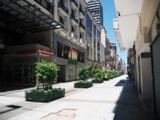 Buenos Aires, Calle Florida