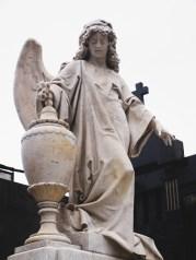 Cimetière Recoleta, Buenos Aires